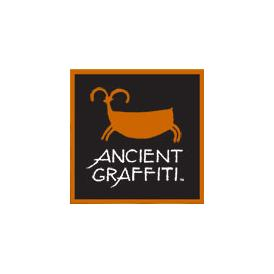 Ancient Grafitti Logo