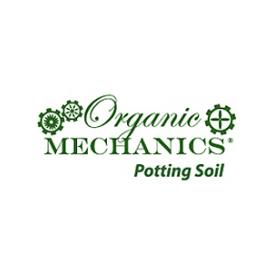 Organic Mechanics Logo